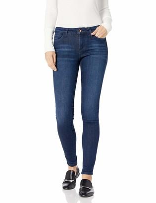 Joe's Jeans Women's Honey Midrise Curvy Skinny Jean in Irene
