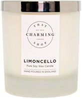 That Charming Shop London Deluxe Candle Darjeeling Rose