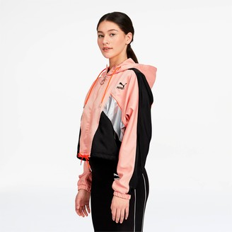 Puma Tailored for Sport Fashion Lux Women's Track Jacket