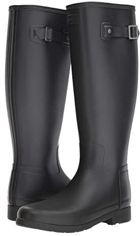 Womens Wide Calf Rain Boots | Shop the