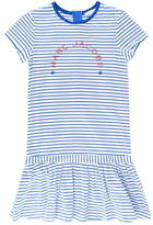 Marc Jacobs Junior Girls Striped Jersey Dress
