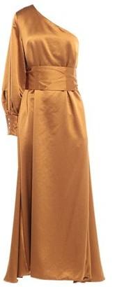 Brian Dales Long dress