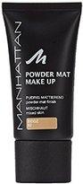 Manhattan Powder Mat Make up 82 30 ml