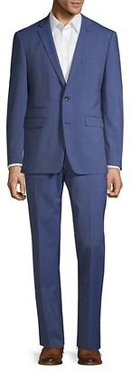 Vince Camuto Slim Stretch Suit