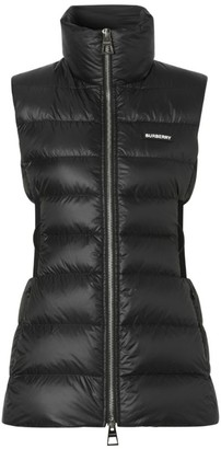 Burberry Quilted Gilet