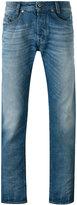 Diesel Akee slim-fit jeans - men - Cotton/Lyocell/Spandex/Elastane - 29/30