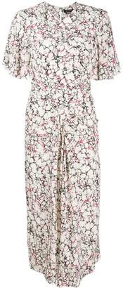Isabel Marant Berwick dress