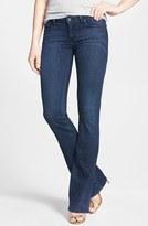 Paige 'Transcend - Skyline' Bootcut Jeans (Valor)