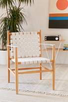 Urban Outfitters Cohen Woven Chair