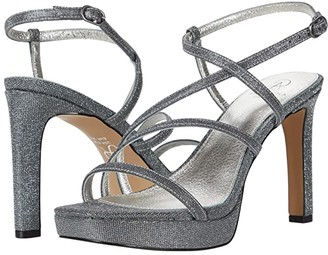 Adrianna Papell Blaze (Smoke) Women's Shoes