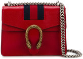 Gucci Dionysus web shoulder bag - women - Calf Leather/metal - One Size