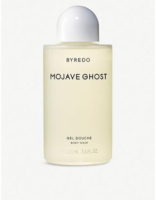 Byredo Mojave ghost body wash 225ml