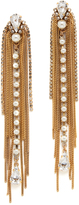 Erickson Beamon Born Again Earrings