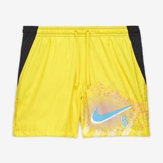 Nike Men's Basketball Woven Shorts Kyrie '90s