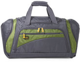 "lucas 22"" Check It Duffel"