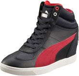 Puma Ferrari Selection NM Women's Wedge Sneakers