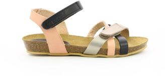 Kickers Bogart Leather Sandals