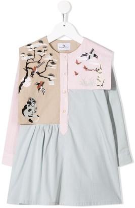 Raspberry Plum Bonny dress