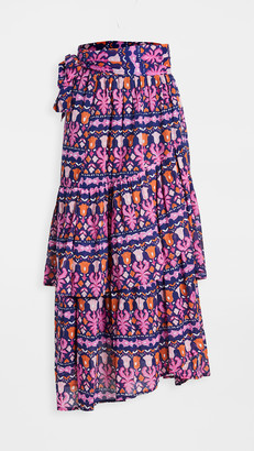 Banjanan Frances Skirt