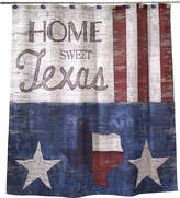 Pier 1 Imports Home Sweet Texas Shower Curtain
