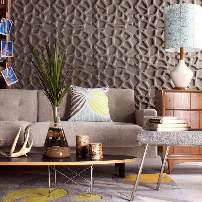 Inhabit Hive Wall Flats