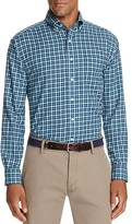Vineyard Vines Algonquin Plaid Murray Classic Fit Button-Down Shirt