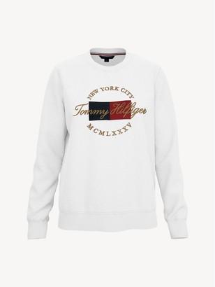 Tommy Hilfiger Essential New York Logo Sweatshirt