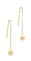Madewell Threader Earrings