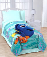 Disney Disney's Finding Dory Sun Ray Throw Blanket Bedding