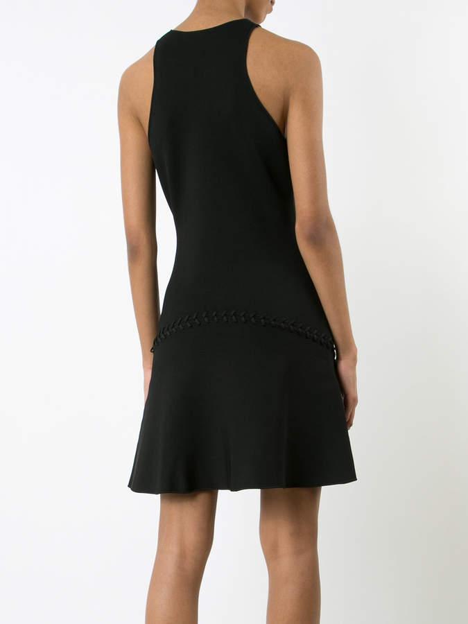 Alexander Wang lace-detail dress