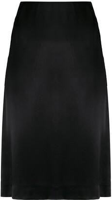 Maison Martin Margiela Pre-Owned 1990's High Waist Straight Skirt