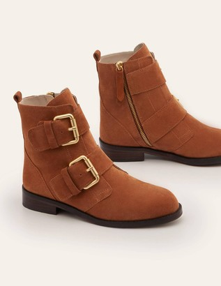Cavenham Ankle Boots
