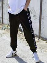 [Unisex] Taped Jogger Pants