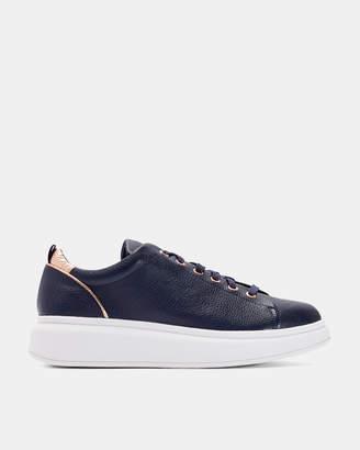 Ted Baker AILBEL Platform sole sneakers