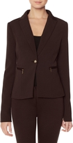 The Limited Equestrian Jacket