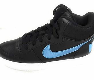 Nike Women's Court Borough Mid Ep Basketball Shoes