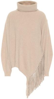 Stella McCartney Cashmere-blend sweater