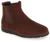 Johnston & Murphy Bree Waterproof Chelsea Boot