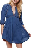 Free People Women's Go Lightly Swing Dress