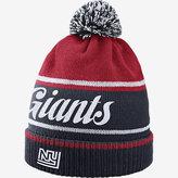 Nike Historic (NFL Giants) Knit Hat