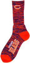 For Bare Feet Chicago Bears RMC 504 Crew Socks