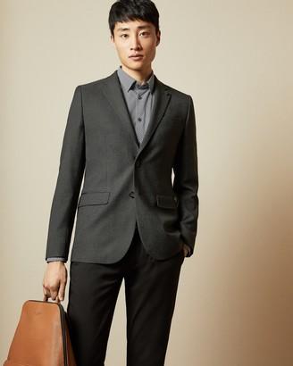 Ted Baker MUMBLE Plain suit jacket