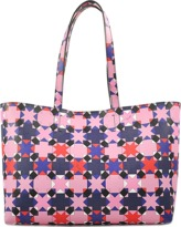 Emilio Pucci East West printed tote