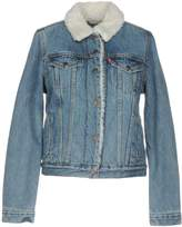 Levi's Denim outerwear