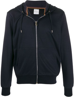 Paul Smith Side Striped Hoodie