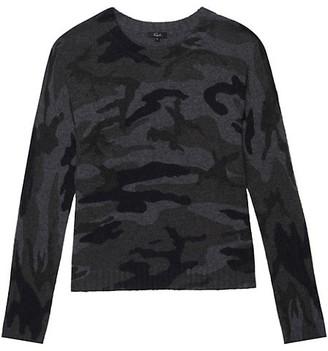 Rails Louie Camo Sweater
