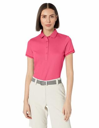 J. Lindeberg Women's Lux Polo Shirt
