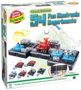 Small World Toys Circuit Science 54 Fun Electronic Experiments