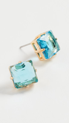 Lele Sadoughi Ashford Crystal Studs