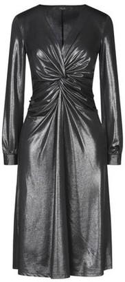24.25 Knee-length dress